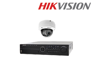 Hikvision CCTV Package 1