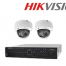 Hikvision CCTV Package 2